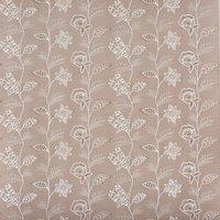 Gypsy Curtain Fabric Iris