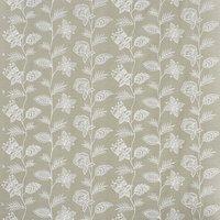 Gypsy Curtain Fabric Cloud