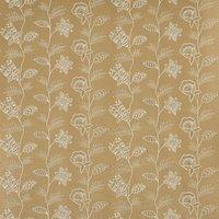 Gypsy Curtain Fabric Ember