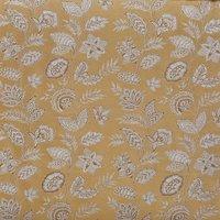 Rhapsody Curtain Fabric Ember