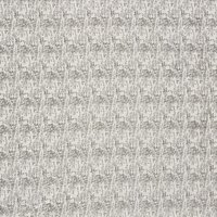 Sparkler Sheer Extra Wide Curtain Fabric Steel