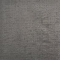 Imagination Crushed Velvet Curtain Fabric Sterling