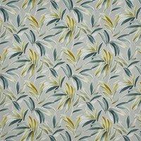 Ventura Curtain Fabric Chartreuse