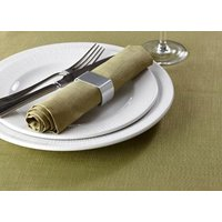 Wexford Tablecloth Olive