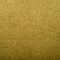 Bellisimo Velvet Curtain Fabric Mustard