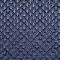 Camille Curtain Fabric Blueprint