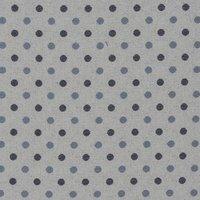 Chambord Curtain Fabric Cornflower