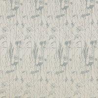 Charnwood Curtain Fabric Celadon
