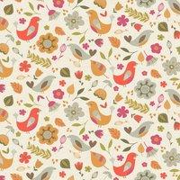 Dalarna Curtain Fabric Tutti Fruity