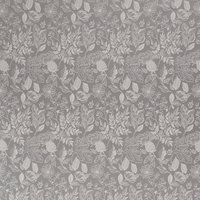 Dalby Curtain Fabric Flint