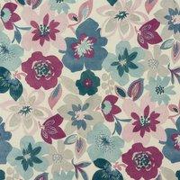 Emile  Curtain Fabric Sorbet
