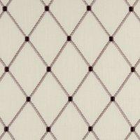 Marton Curtain Fabric Heather