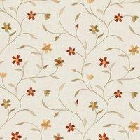 Mellor Curtain Fabric Spice