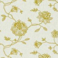 Whitewell Curtain Fabric Citrus
