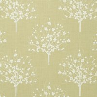 Bowood Curtain Fabric Sage