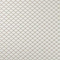Reggio Curtain Fabric Ivory