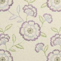 Richmond Curtain Fabric Heather