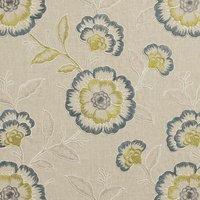 Richmond Curtain Fabric Tealacacia