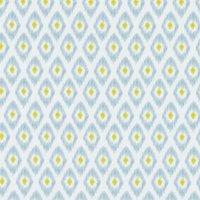 Zora Curtain Fabric Mineral