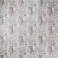 Impression Curtain Fabric Pewter