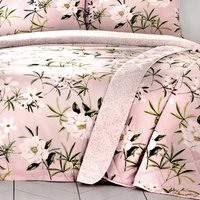 Florence Bedspread Blush