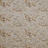 Florentina Curtain Fabric Pewter