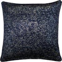Halo Cushion Cover 17 x 17 Navy