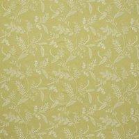 Harper Curtain Fabric Fern