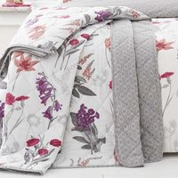 Ingrid Bedspread Blush