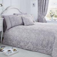 Jasmine Bedspread Lavender