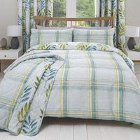 Kew Bedding Set Teal