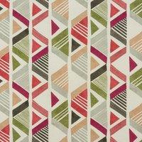 Maurice  Curtain Fabric Pomegranate