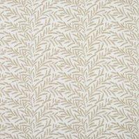 Oriana Curtain Fabric Ochre