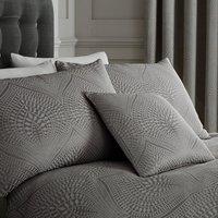 Portobello Filled Cushion Slate