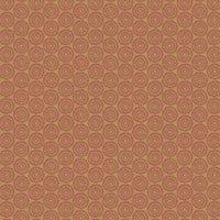 Rosetti Curtain Fabric Fuchsia