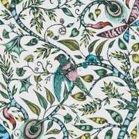 Emma Shipley Rousseau Curtain Fabric Jungle