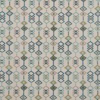 Sante Fe Curtain Fabric Pampas