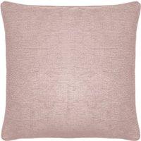 Savoy Cushion Cover 17 x 17 Blush