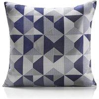 Skandi Cushion Cover 18 x 18 Navy