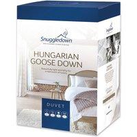 Snuggledown Hungarian Snuggledown Goose Down 10.5 Tog Duvet