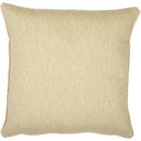 Sorbonne Filled Cushion Natural