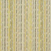 Tamara  Curtain Fabric Ochre