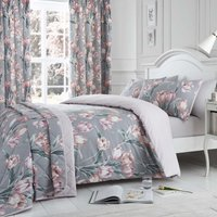 Tulip Bedding Set Blush