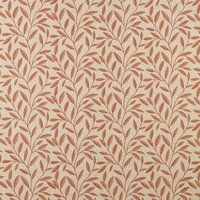 Whitwell Curtain Fabric Cayenne
