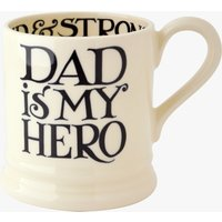 Black Toast Father's Day 1/2 Pint Mug 2016