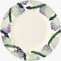 Seconds Wiveton Artichoke 10 1/2 plate