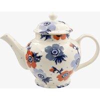 Anemone 3 Mug Teapot