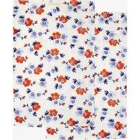 Anemone Set of 2 Tea Towels
