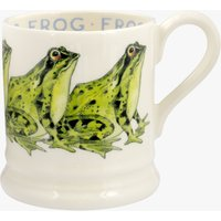 Seconds Frog 1/2 Pint Mug