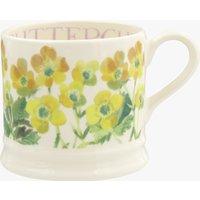 Flowers Buttercups Small Mug